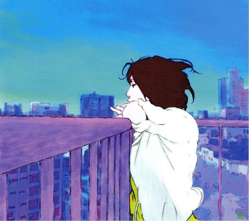 Kazuma Kondou, BONES, Eureka 7, Talho Yuuki