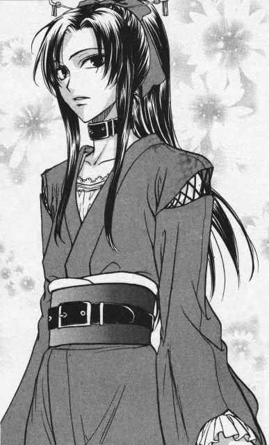 Tsuda Mikiyo, Princess Princess, Toru Kouno