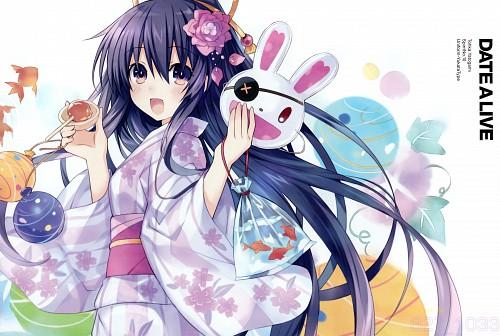 Tsunako, Anime International Company, Date A Live, Yoshinon, Tohka Yatogami