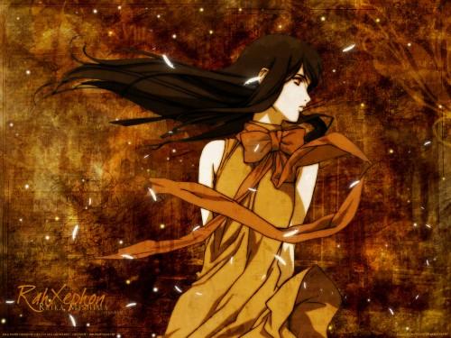 BONES, RahXephon, Reika Mishima Wallpaper