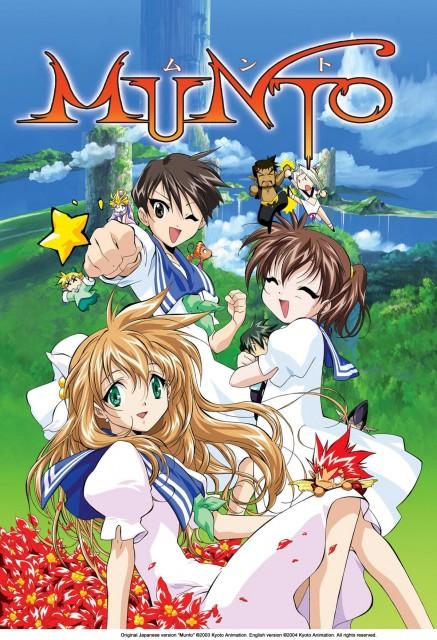 Kyoto Animation, Munto, Ichiko Ono, Yumemi Hidaka, Leica (Munto)