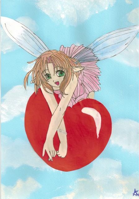 Chisato Naruse, Member Art