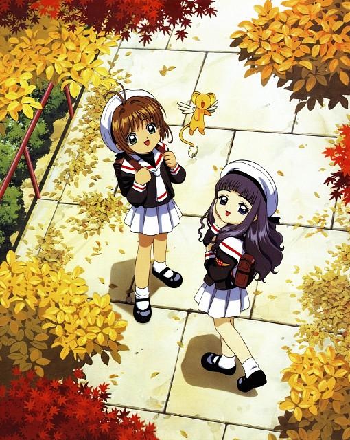 Madhouse, Cardcaptor Sakura, Cheerio!, Keroberos, Tomoyo Daidouji