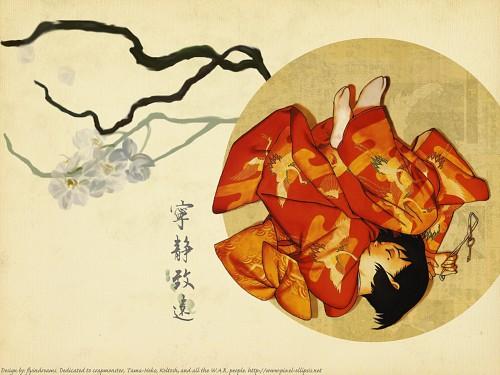 Satoshi Kon, Millennium Actress, Chiyoko Fujiwara Wallpaper