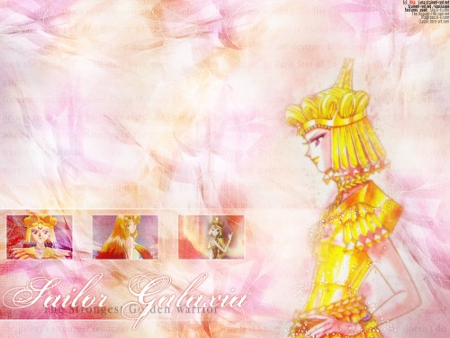 Naoko Takeuchi, Toei Animation, Bishoujo Senshi Sailor Moon, Sailor Galaxia Wallpaper