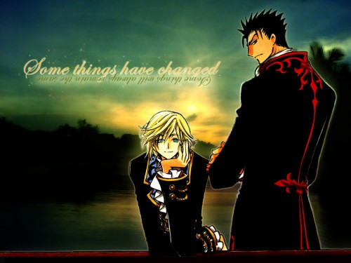 CLAMP, Bee Train, Tsubasa Reservoir Chronicle, Kurogane, Fay D. Flourite Wallpaper