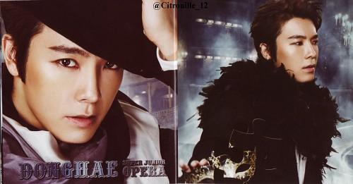 Donghae, Super Junior