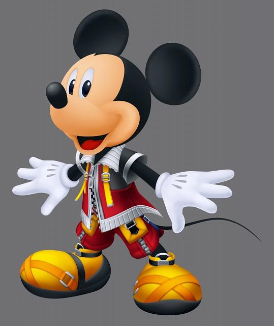 Square Enix, Kingdom Hearts, Mickey Mouse