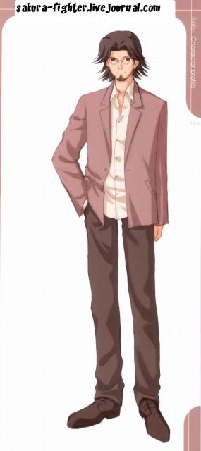 Takeshi Tsujidou