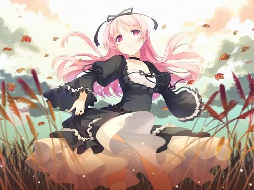 H2SO4, CUFFS, Garden (Visual Novel), Ruri Himemiya