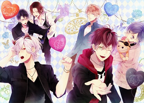 Satoi, Rejet, Zexcs, Idea Factory, Diabolik Lovers