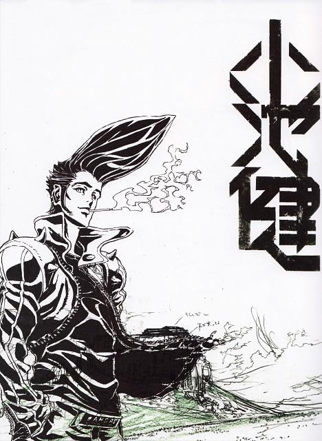 Takeshi Koike, Sunrise (Studio), Redline, Plus Madhouse 05, JP
