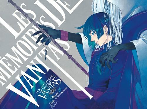 Jun Mochizuki, Vanitas no Shuki, Vanitas (Vanitas no Shuki)