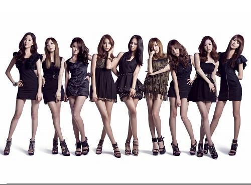 TaeYeon, Sooyoung, Yoona, Girls Generation, Yuri (Girls Generation)