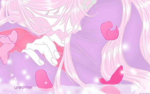 Momo Sumomo, Ten no Ryuu Chi no Sakura, Vector Art Wallpaper