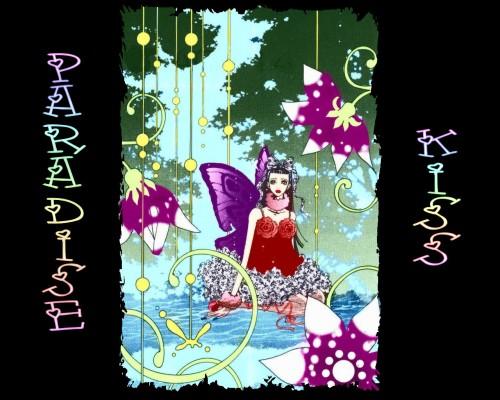 Ai Yazawa, Madhouse, Paradise Kiss, Yukari Hayasaka Wallpaper