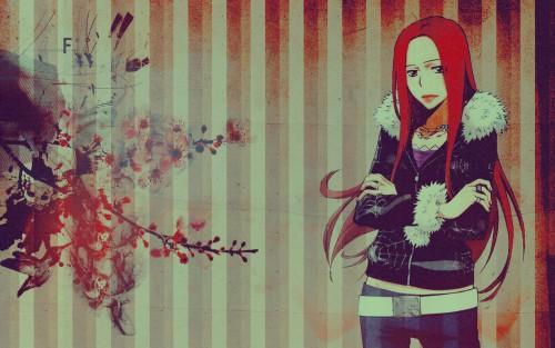 Akira Amano, Artland, Katekyo Hitman Reborn!, Bianchi Wallpaper