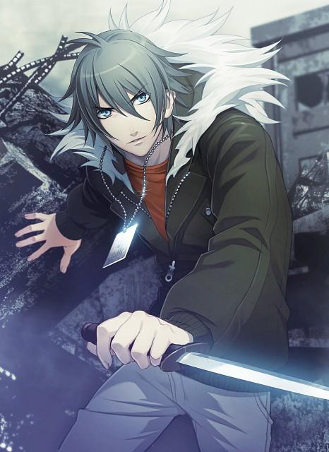 Akira (Togainu no Chi)