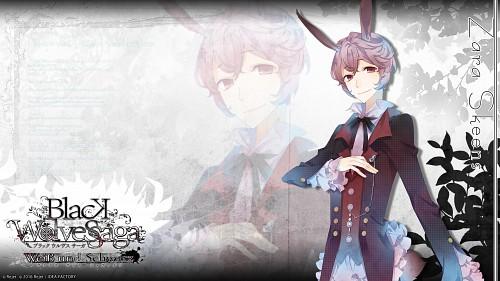 Kuroyuki, Idea Factory, Rejet, Black Wolves Saga, Zara Skeens