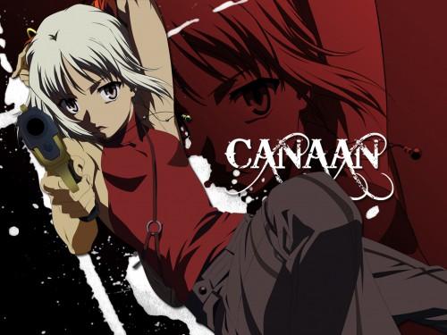 Canaan Wallpaper
