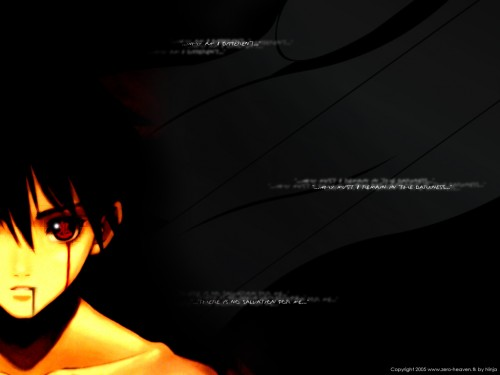 Tony Taka, Shining Wind, Xero (Shining Wind) Wallpaper