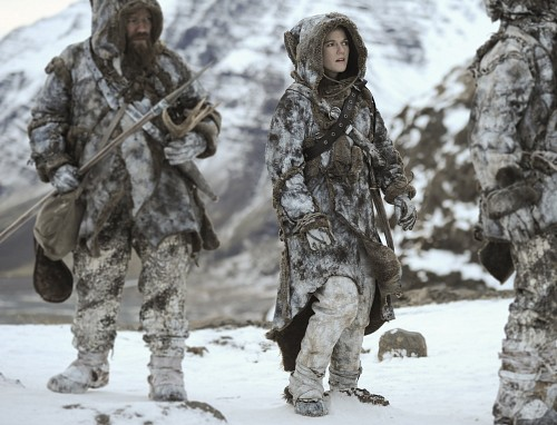 Game of Thrones, Ygritte