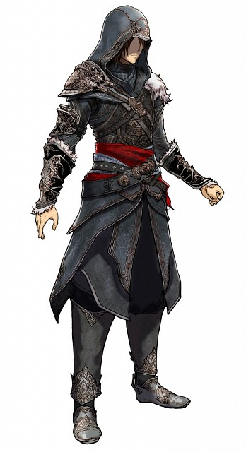 Square Enix, Final Fantasy XIII, Ezio Auditore, Noel Kreiss
