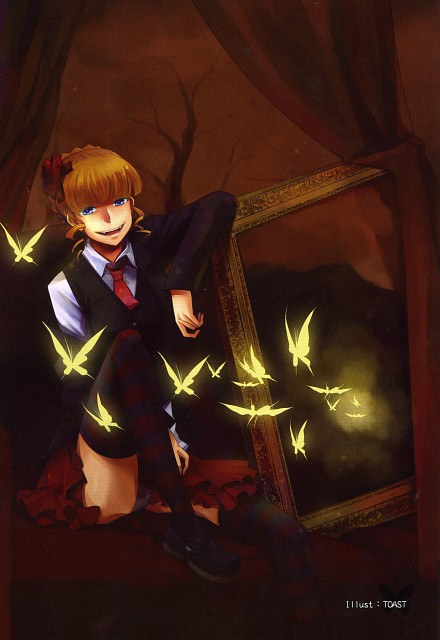 07th Expansion, Umineko no Naku Koro ni, Beatrice