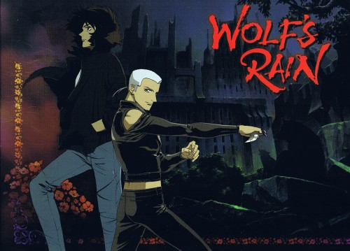 BONES, Wolf's Rain, Tsume, Kiba (Wolf's Rain)