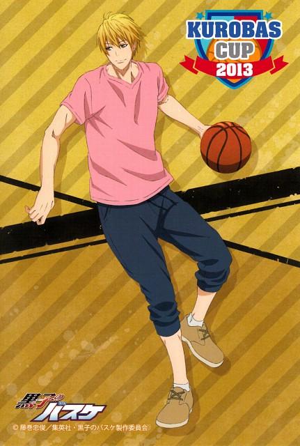 Tadatoshi Fujimaki, Production I.G, Kuroko no Basket, Ryouta Kise