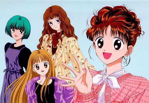 Wataru Yoshizumi, Toei Animation, Marmalade Boy, Miki Koishikawa, Suzu Sakuma