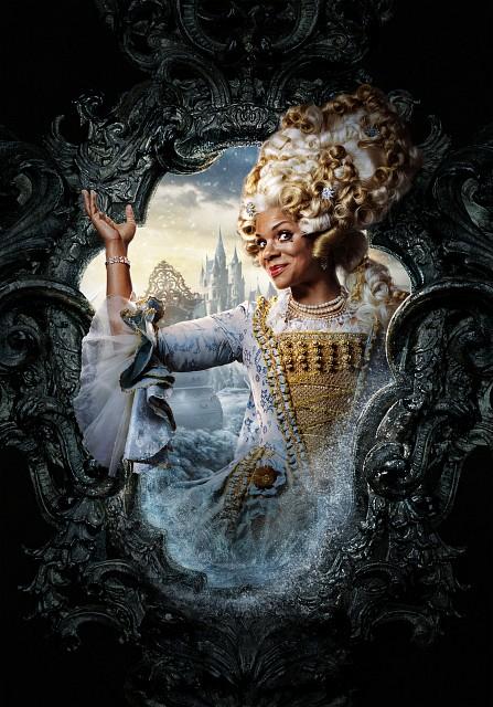 Madame de Garderobe