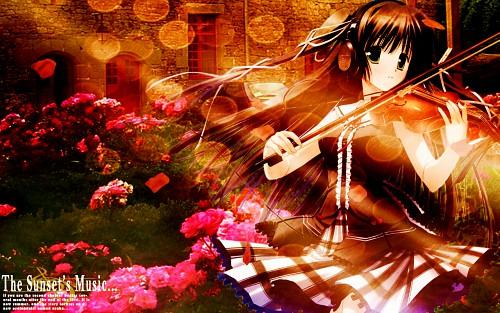 Sakaki Maki, Meromero Cute, Minna no Uta, Ayane Kugenuma Wallpaper