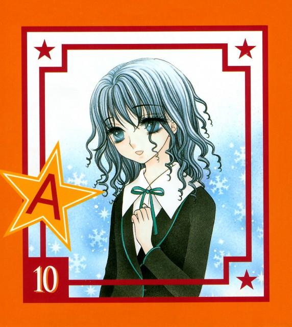 Tachibana Higuchi, Group TAC, Gakuen Alice, Nobara Ibaragi, Manga Cover