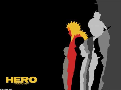 Masashi Kishimoto, Studio Pierrot, Naruto, Itachi Uchiha, Rock Lee Wallpaper