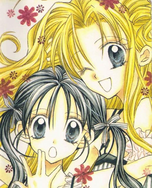 Arina Tanemura, Full Moon wo Sagashite, Full Moon (Character), Mitsuki Koyama