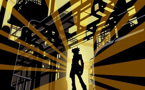 Kazuki Takahashi, Studio Gallop, Yu-Gi-Oh 5D's, Yusei Fudo Wallpaper