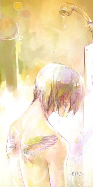 Rain (Mangaka)