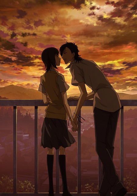 Zexcs, Say I Love You, Yamato Kurosawa, Mei Tachibana