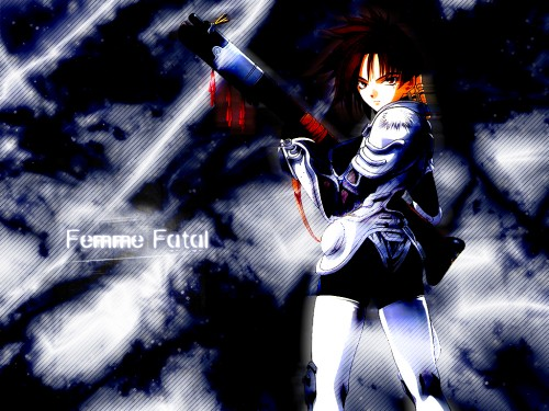 Production Reed, Iria, Iria (Character) Wallpaper