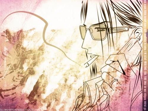 Ai Yazawa, Madhouse, NANA, Takumi Ichinose Wallpaper