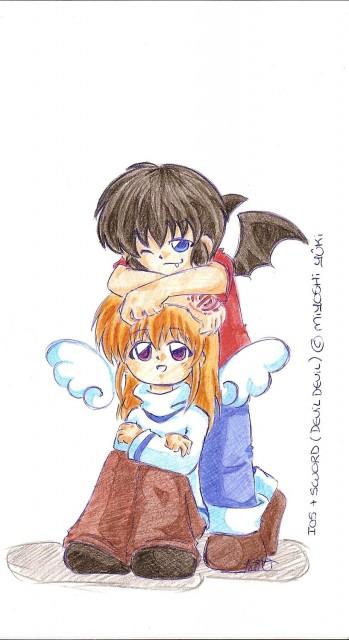 Devil & Devil