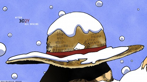 Eiichiro Oda, Toei Animation, One Piece Wallpaper
