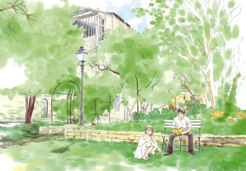 Tomoko Ninomiya, J.C. Staff, Nodame Cantabile, Nodame Cantabile CD Selection Book 2, Megumi Noda