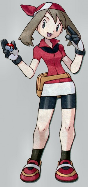 May (Pokemon)