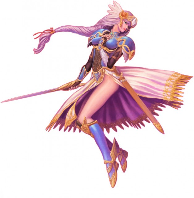 tri-Ace, Valkyrie Profile, Lenneth