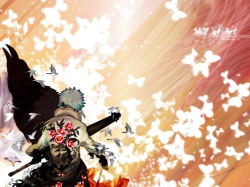 Masashi Kishimoto, Studio Pierrot, Naruto, Minato Namikaze Wallpaper