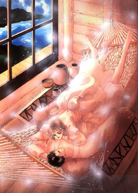 Yumi Tamura, Legend of Basara, Shinbashi, Sarasa, Shuri