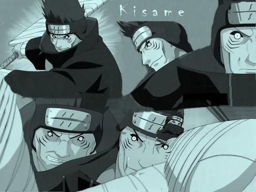 Masashi Kishimoto, Studio Pierrot, Naruto, Kisame Hoshigaki Wallpaper
