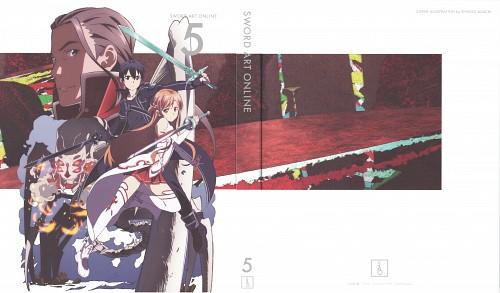 Abec, Shingo Adachi, A-1 Pictures, Sword Art Online, Heathcliff